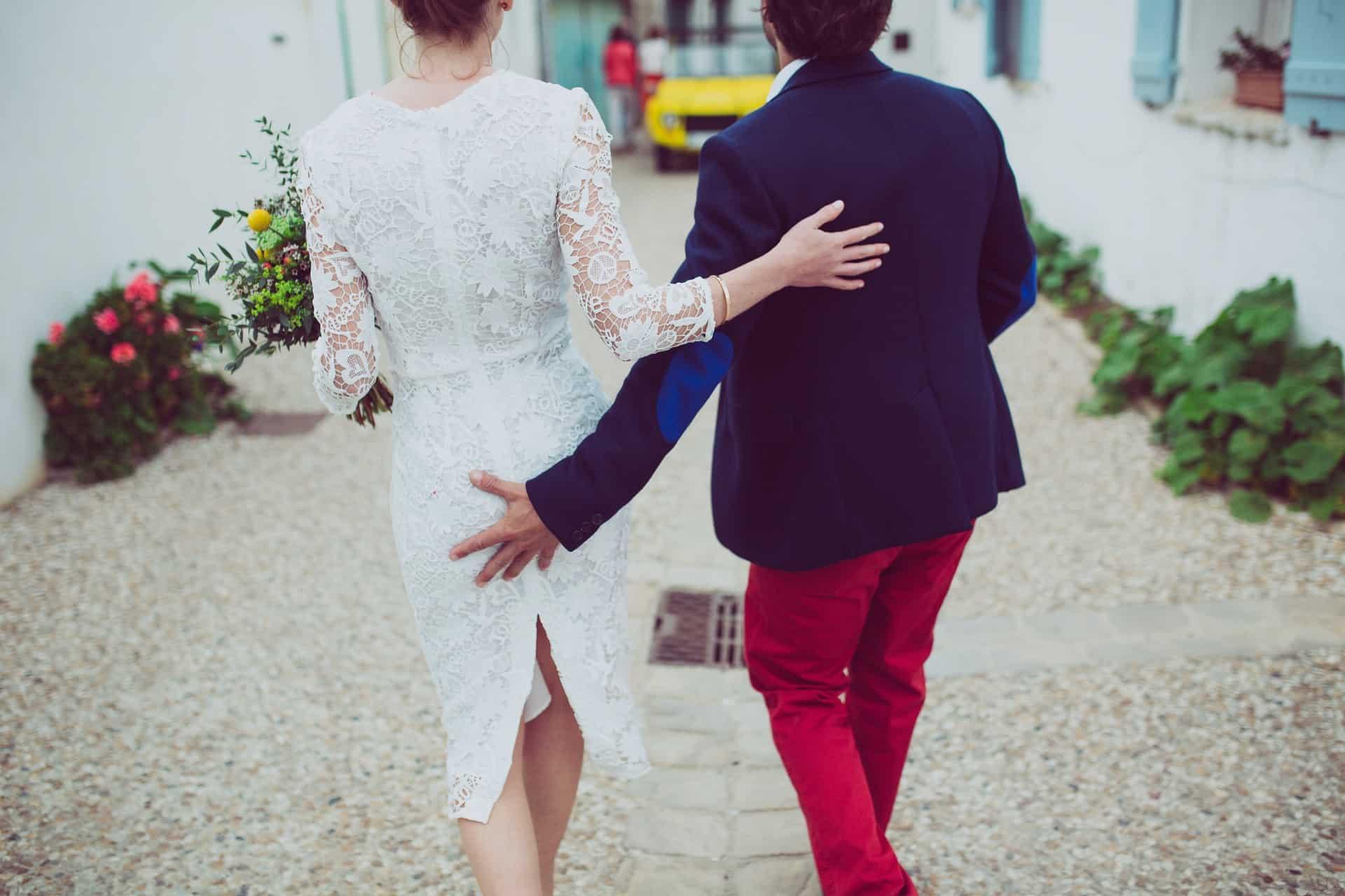 夫婦デート