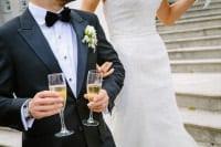 すてきな結婚