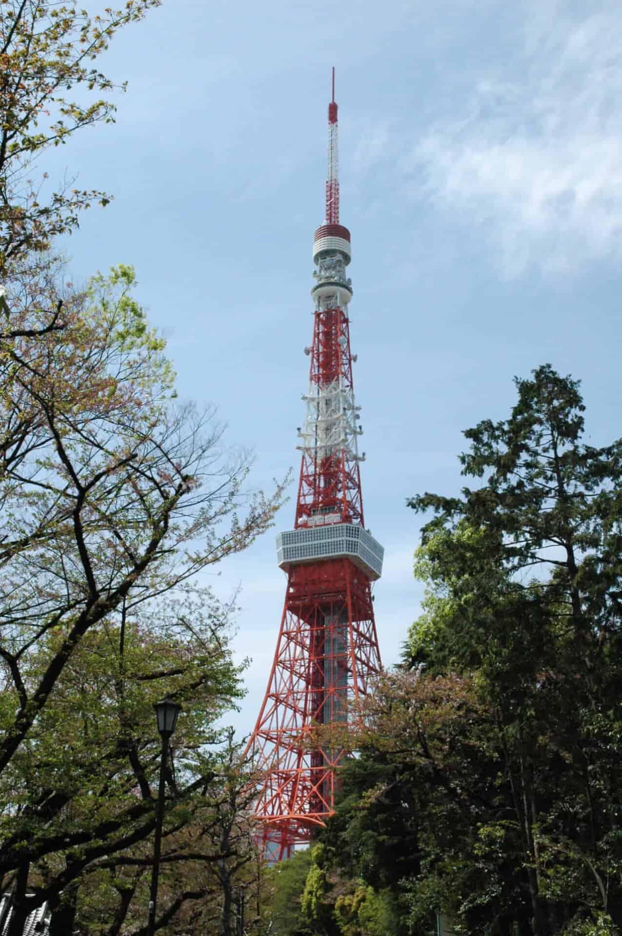 ギャラリー東京タワー