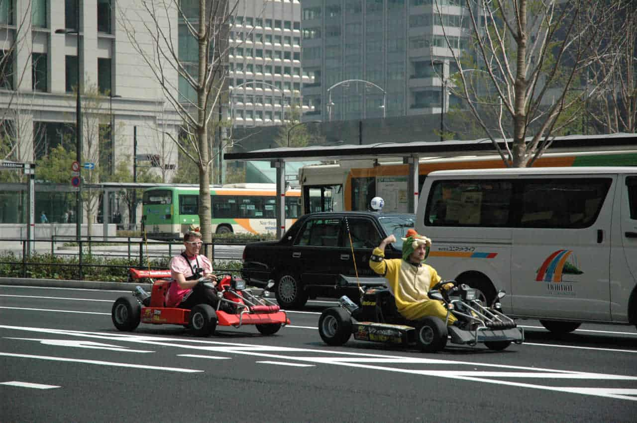 ギャラリー東京