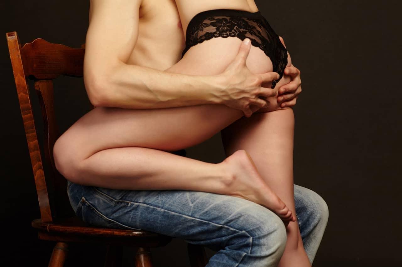 夫婦,セックス,楽しむ