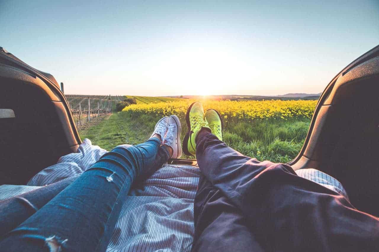 夫婦の絆を深める10のヒント